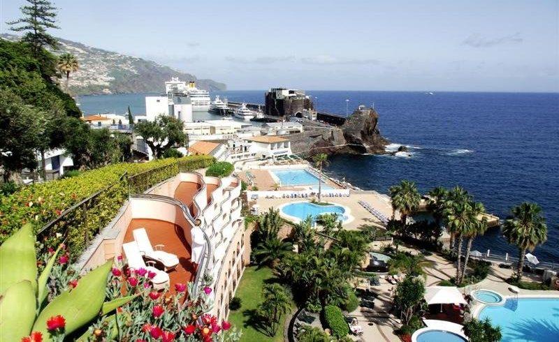 insula Madeira