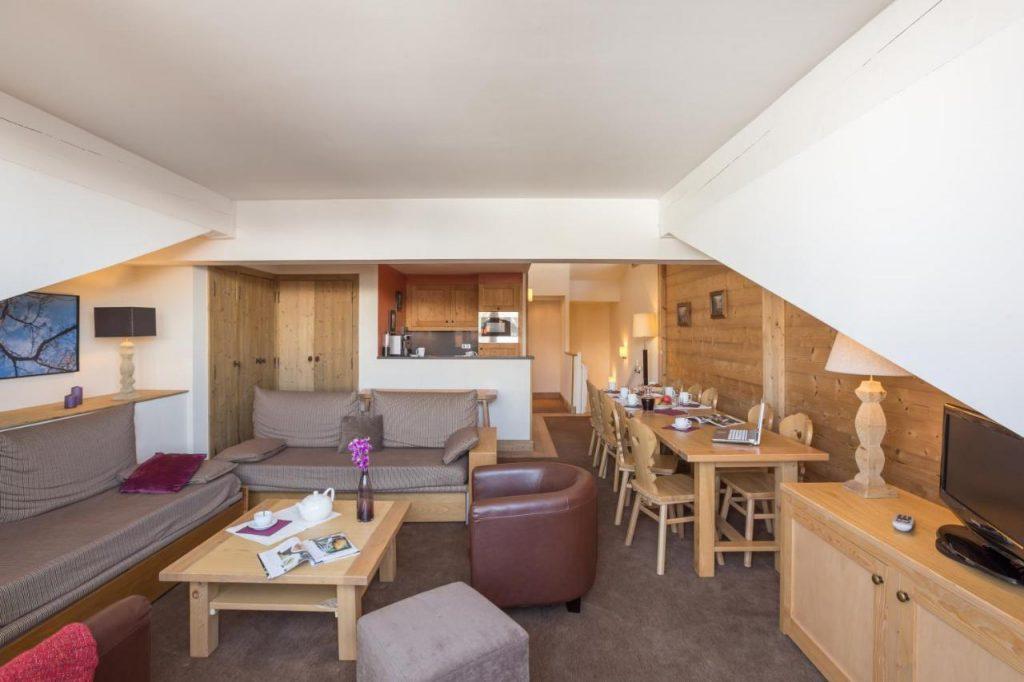 Premium Residence Le Chalets du Forum6