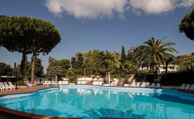Park Hotel Mediterraneo Forio Ischia
