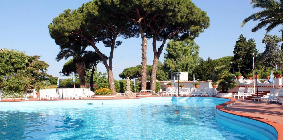terme park imperial piscina