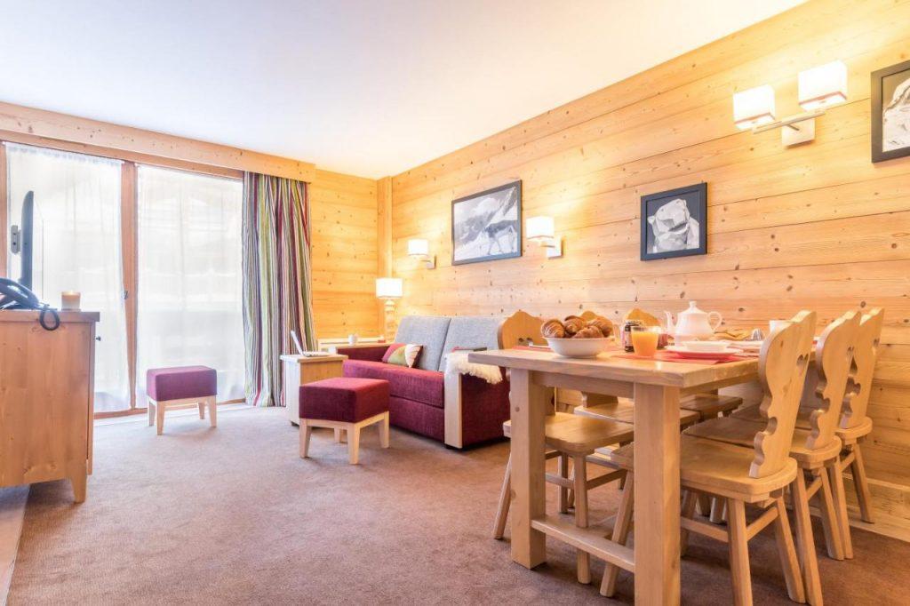 Premium Residence Le Chalets du Forum7