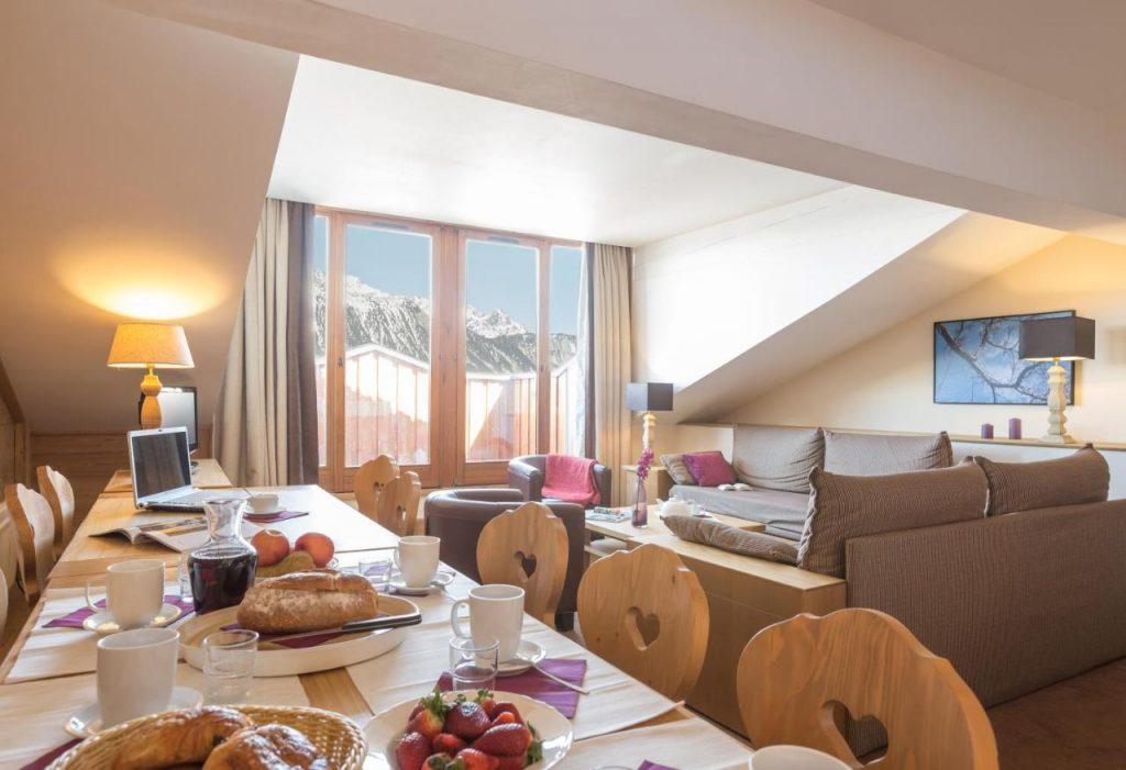 Premium Residence Le Chalets du Forum9